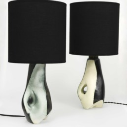 lampes Jacques Blin